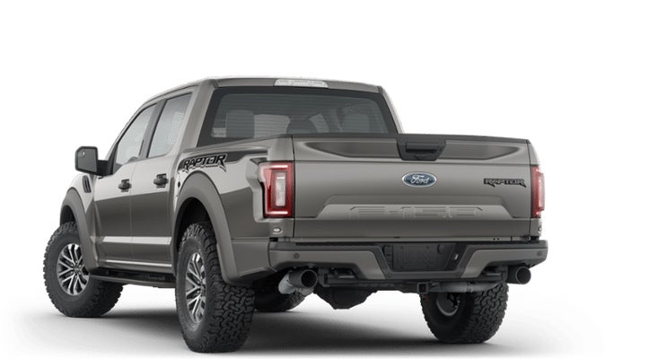 Usaa Extended Warranty >> 2020 Ford F-150 Raptor in Blacksburg, VA | Roanoke Ford F ...
